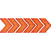 Dinosaur Rawr- Chevron 03