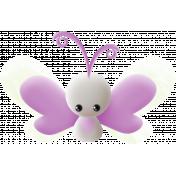 Fairyland Butterfly