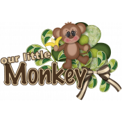 Do the Zoo Word Art #2