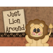 Do the Zoo Journal/Pocket Card #1