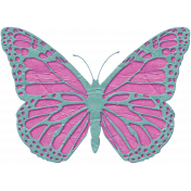 Miscellaneous Butterfly #1