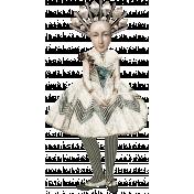 Altered Art Queen