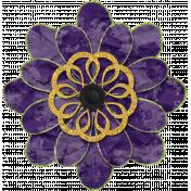 Witch's Brew Flower #4