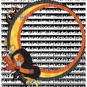 Witch's Brew Frame #4