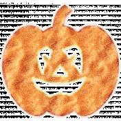 Witch's Brew Glitter Sticker #1