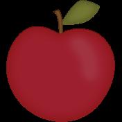 Thankful Apple