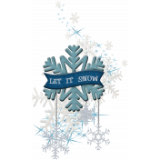 Home for the Holidays Word Art #1