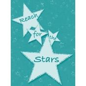 Written in the Stars Journal/Pocket/Filler Card #2