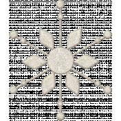 Christmas Tradition Snowflake #1