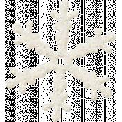Christmas Tradition Snowflake #2