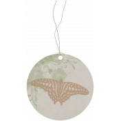 Butterfly Spring- Tag 1