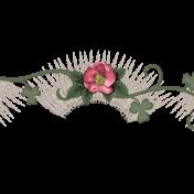 Flower Power Border #1