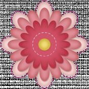 Flower Power Flower #3