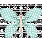 Summer Garden Butterfly #1