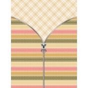 Sew Loved Pocket Card #8