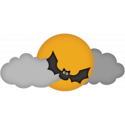 When Black Cats Prowl- Moon & Bat #1