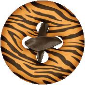 You're an Animal- button #1