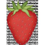 Homestead- strawberry #1