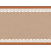 Homestead- pocket card #10, 4x3
