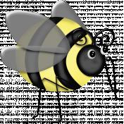 A Bug's World- bee #2