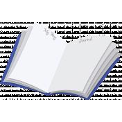 A Bug's World- journal book