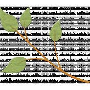 A Bug's World- leaf #2