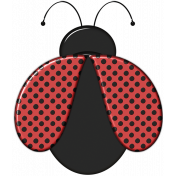 A Bug's World- ladybug #2