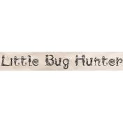 A Bug's World- word tag #8