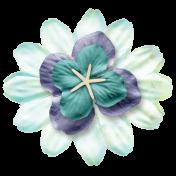 Just Beachy- flower 2