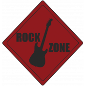Rock On- sign 2