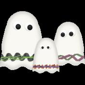 Spooktacular- ghost 3