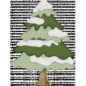 Winter Fun- tree