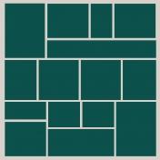 Project Life - Pocket Scrap Template #23