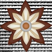 In the Pocket- flower 5