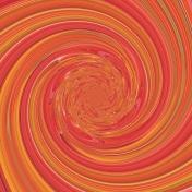 Kumbaya- swirl paper 3