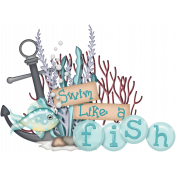 Down Where It's Wetter 2- word art 1
