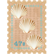 Down Where It's Wetter 2- stamp 2