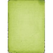 Notepaper- Light Green