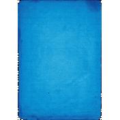 Notepaper- Blue