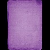 Notepaper- Purple