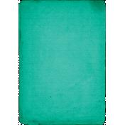 Notepaper- Teal
