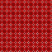 Red Bandana Paper