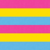 In the Name of Love- Pansexual Paper