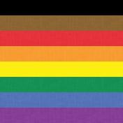 In the Name of Love- Pride Inclusive Paper