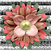 Full Bloom Flower 03