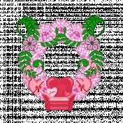 Joy's cluster frame 3