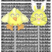 Easter pops 2