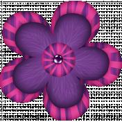 Flower A A