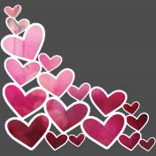 Me & You- Corner Hearts 1