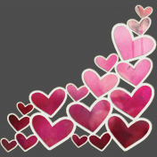 Me & You- Corner Hearts 2